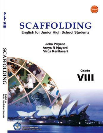 Scaffolding Grade VIII Kelas 8