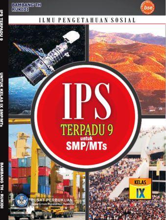 IPS Terpadu 9 Kelas 9