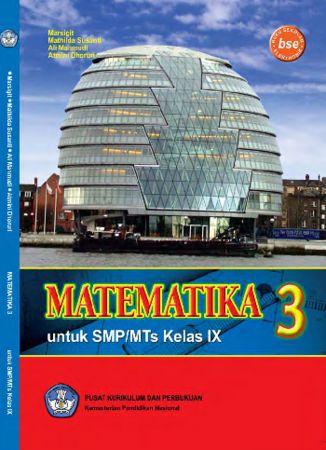 Matematika 3 Kelas 9