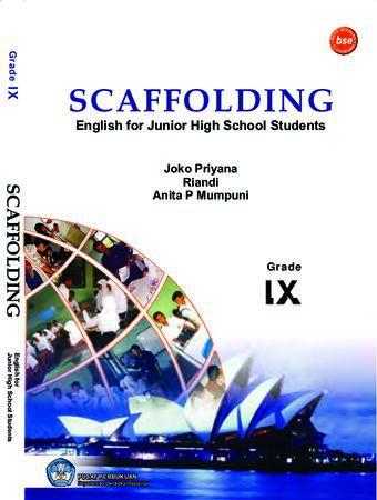 Scaffoliding Grade IX Kelas 9