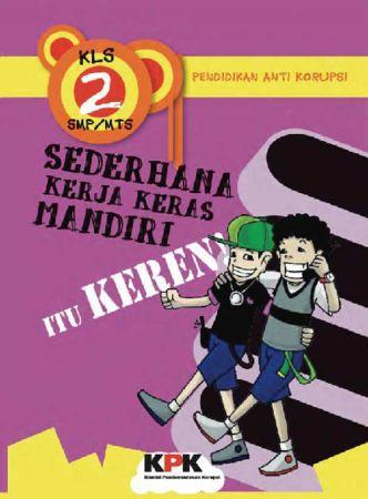 Pendidikan Anti Korupsi 8 Kelas 8