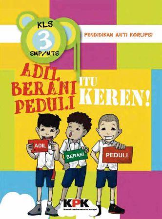 Pendidikan Anti Korupsi 9 Kelas 9