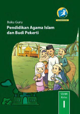 Buku Guru Pendidikan Agama Islam dan Budi Pekerti Kelas 1 Revisi 2014