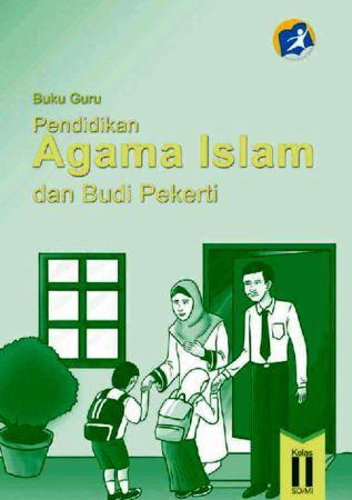 Buku Guru Pendidikan Agama Islam dan Budi Pekerti Kelas 2 Revisi 2014