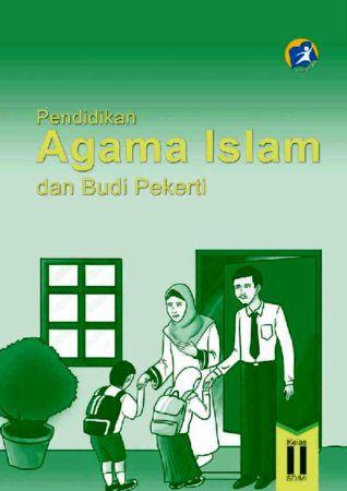 Buku Siswa Pendidikan Agama Islam dan Budi Pekerti Kelas 2 Revisi 2014