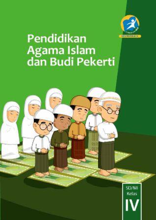 Buku Siswa Pendidikan Agama Islam dan Budi Pekerti Kelas 4 Revisi 2014