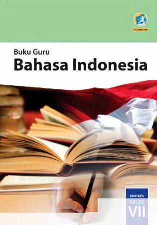 Buku Guru Bahasa Indonesia Kelas 7 Revisi 2016