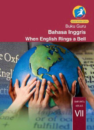 Buku Guru Bahasa Inggris Kelas 7 Revisi 2014