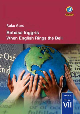 Buku Guru Bahasa Inggris Kelas 7 Revisi 2016