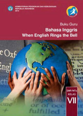 Buku Guru Bahasa Inggris Kelas 7 Revisi 2013