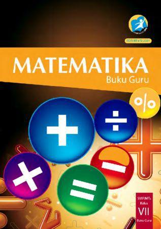 Buku Guru Matematika Kelas 7 Revisi 2014