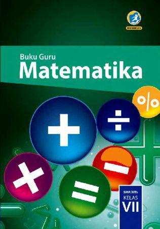 Buku Guru Matematika Kelas 7 Revisi 2016