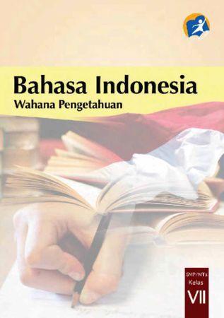 Buku Siswa Bahasa Indonesia Kelas 7 Revisi 2014