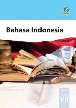 Buku Siswa Bahasa Indonesia Kelas 7 Revisi 2016