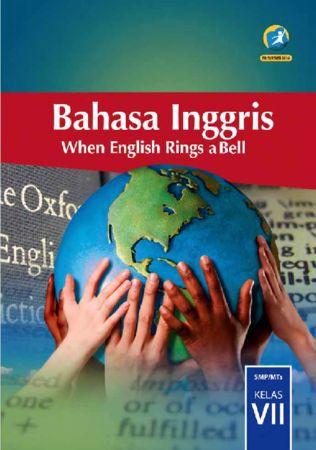 Buku Siswa Bahasa Inggris Kelas 7 Revisi 2016