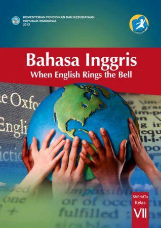 Buku Siswa Bahasa Inggris Kelas 7 Revisi 2013