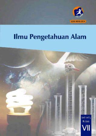 Buku Siswa Ilmu Pengetahuan Alam (IPA) Kelas 7 Revisi 2014
