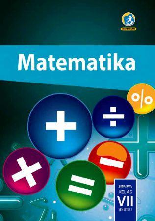 Buku Siswa Matematika Semester 1 Kelas 7 Revisi 2016