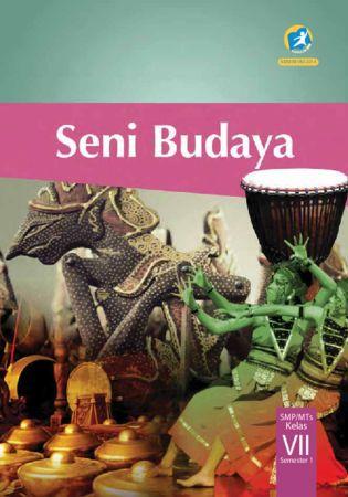 Buku Siswa Seni Budaya Kelas 7 Revisi 2014