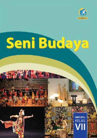 Buku Siswa Seni Budaya Kelas 7 Revisi 2016