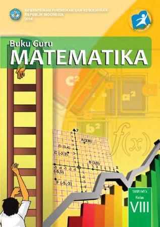 Buku Guru Matematika Kelas 8 Revisi 2014