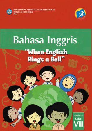 Buku Siswa Bahasa Inggris Kelas 8 Revisi 2014