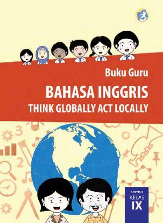 Buku Guru Bahasa Inggris Kelas 9 Revisi 2015