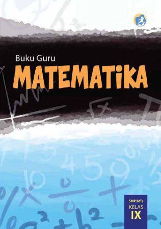 Buku Guru Matematika Kelas 9 Revisi 2015