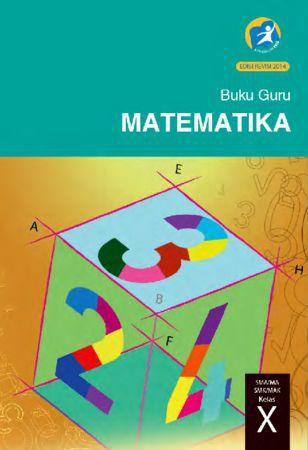 Buku Guru Matematika Kelas 10 Revisi 2014