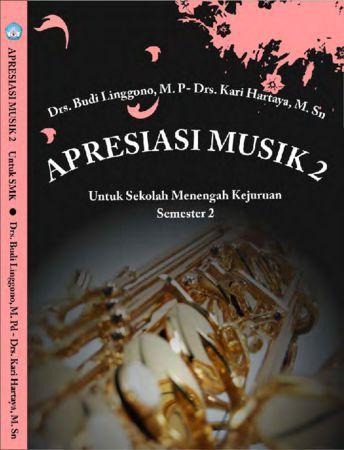 Apresiasi Musik 2 Kelas 10 SMK