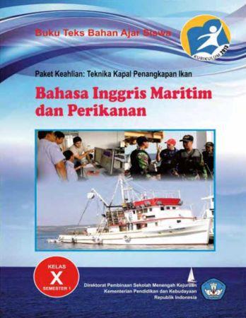 Bahasa Inggris Maritim dan Perikanan 1 Kelas 10 SMK