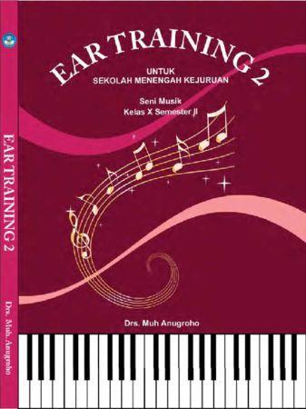 Ear Training 2 Kelas 10 SMK
