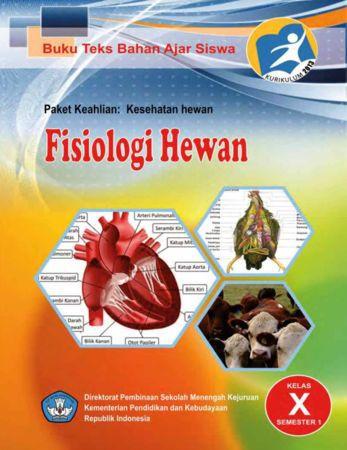 Fisiologi Hewan 1 Kelas 10 SMK