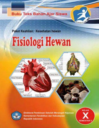 Fisiologi Hewan 2 Kelas 10 SMK