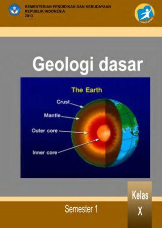Geologi Dasar 1 Kelas 10 SMK