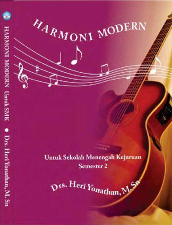 Harmoni Modern 2 Kelas 10 SMK