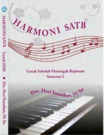 Harmoni SATB 1 Kelas 10 SMK