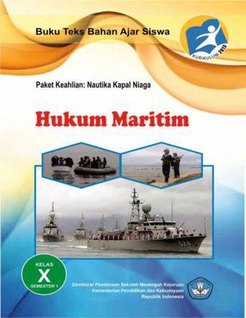 Hukum Maritim 2 Kelas 10 SMK