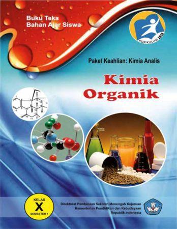 Kimia Organik 1 Kelas 10 SMK
