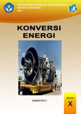 Konversi Energi 2 Kelas 10 SMK
