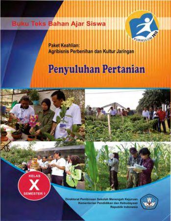 Penyuluhan Pertanian 1 Kelas 10 SMK