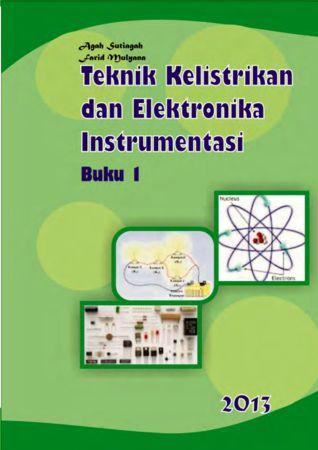 Teknik Kelistrikan Dan Elektronika Instrumentasi 2 Kelas 10 SMK