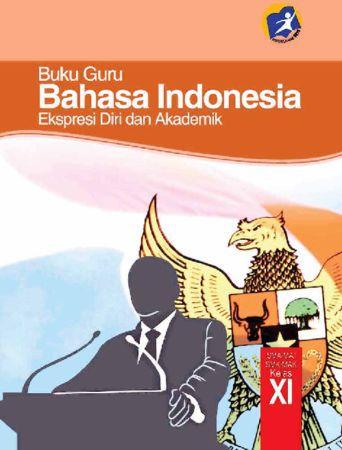 Buku Guru Bahasa Indonesia Kelas 11 Revisi 2014
