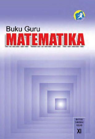 Buku Guru Matematika Kelas 11 Revisi 2014