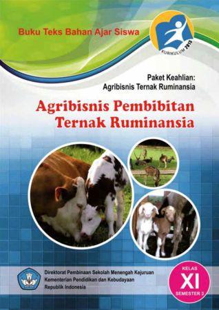 Agribisnis Pembibitan Ternak Ruminansia 3 Kelas 11 SMK