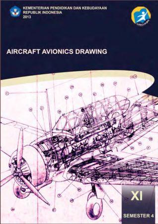 Aircraft Avionics Drawing 4 Kelas 11 SMK