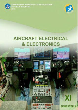 Aircraft Electrical & Electronics 3 Kelas 11 SMK