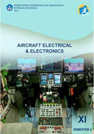 Aircraft Electrical & Electronics 4 Kelas 11 SMK