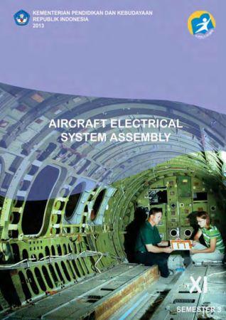 Aircraft Electrical System Assembly 3 Kelas 11 SMK