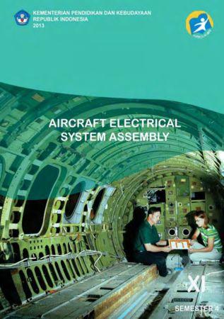 Aircraft Electrical System Assembly 4 Kelas 11 SMK